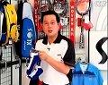 81队主教练陈伟华的羽毛球教学视频
