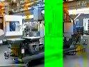 视频20--数控铣床进给传动装置