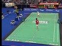 2008瑞士羽毛球公开赛男单决赛-林丹VS李宗伟.avi
