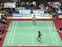 2006年日本羽毛球公开赛决赛林丹VS陶菲克
