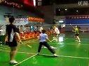 08西子羽协暨元宵羽毛球混双比赛(决赛视频)