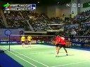 2007年香港羽毛球公开赛决赛郑波高凌VS维迪安托纳西尔