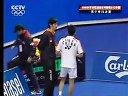 2008瑞士羽毛球公开赛男单决赛-林丹VS李宗伟 第一局