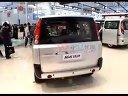 2008北京车展实拍福田Midi迷迪CDV