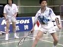 羽毛球视频教程(教学视频)【肖杰】[学打羽毛球].y27