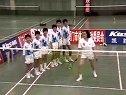 肖杰 羽毛球 教学视频25