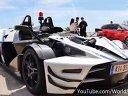 热力追踪:摩纳哥超级警车 KTM X-Bow R