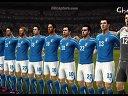 2012年欧洲杯【意大利VS西班牙】比分预测1:1(实况2012预演版)
