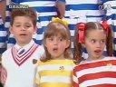 五种语言演唱《欧洲的晨钟(两只老虎)》-Campane per l'Europa