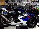 风骑士俱乐部 06 SUZUKI GSX1000R K6 大R 经典蓝白版花 极品 试车