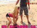 《花花公子》封面女郎的减脂塑身运动