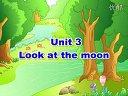 苏教版二年级英语上册(译林牛津2A)Unit 3 Look at the moon