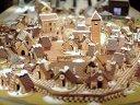 无印良品MUJI的圣诞姜饼屋活动