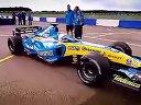 F1赛车到底有多难开