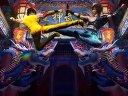 【KUNGFU书生】 近年来最好的李小龙3D动画 DoubleDragon《精武双雄》