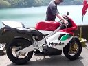 bimota V Due Carburetor Specifications in japan