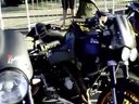 2010款意大利 Buell,摩托车大集会拍摄