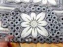 织毛衣教程与图解花样编织针法大全织围巾的所有针法