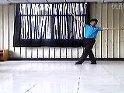 野牡丹健身队--广场舞长发飘香视频