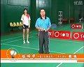 羽毛球视频教程(教学视频)陈伟华46