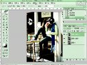 Photoshop视频教程【記憶调色⑤】