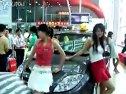 深圳车展美女