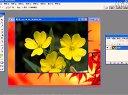 photoshop视频教程系列—移花接木