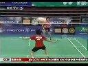 羽毛球世锦赛中国队六战全胜