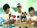 20080818 娛百辰亦儒退伍歸隊 飛輪海辦羽毛球賽接風