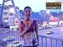 武汉麻辣鸭脖 九九鸭脖 精武鸭脖子寻访记东方卫视记者采访