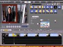 金鹰教程 (超清版)会声会影 X2 68.三维-手风琴2