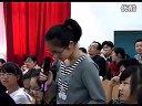 九年级语文作文优质课视频实录_中考命题作文指导《如何开启中考命题作文的写作思路》金老师