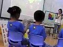幼儿园大班语言活动优质课视频《和吉田胜一起走在街道上》