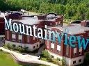 宾汉姆顿大学住宿篇 - MountainView Tour