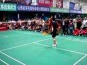 """2012""""山西国信杯""""第四届全球华人杯羽毛球团体锦标赛"""