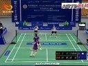 中国羽毛球超级联赛
