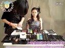 上海维丽娅化妆培训学校_丝芙兰比赛_张小群
