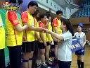 羽林争霸2012红牛城市羽毛球赛北京赛区廊坊站颁奖典礼