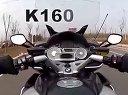 重车骑行,CB1000R,K1600GT,哈雷,魔鬼
