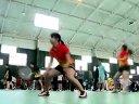 2012第三届回龙观地区业余羽毛球超级联赛