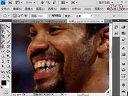 photoshop CS3 实例教程 14选区入门.矩形选区.椭圆选区.图层合并.选区复制
