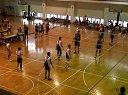 2012012全国业余排球赛上海联盟杯UN联合VS上海PXE2