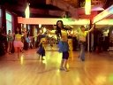 <em>印度</em>风肚皮舞 肚皮舞成品舞 西安美度舞蹈