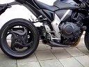 Honda CB 1000R 2012 Ronco