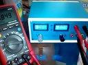 测试 个实验电源 电压输出和显示都很稳定 增加5V和12V独立电压