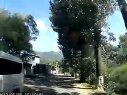 自驾到怀柔顺通虹鳟养殖基地视频