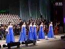 金正恩同志观看朝鲜欢乐组美女表演