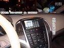 英朗DVD导航 湖南长沙路畅专营 英朗加装路畅技服佳系列GPS导航 英朗专用DVD导航 路畅最新平台