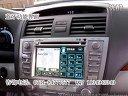 凯美瑞DVD导航 湖南长沙路畅专营 凯美瑞加装路畅畅新系列GPS导航 凯美瑞专用导航 1年质保 壹捷