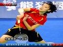 重庆小花李雪芮出征奥运会羽毛球赛 120727 早新闻